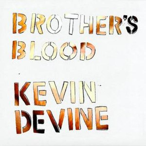 Brother's Blood - Image: Brothersblood