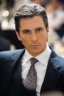 Bruce Wayne (<i>Dark Knight</i> trilogy) Protagonist of the Dark Knight trilogy of films