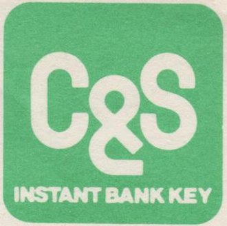 Citizens & Southern National Bank - Image: C&S National Bank Logo