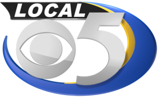 WFRV-TV CBS affiliate in Green Bay, Wisconsin