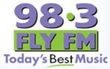 CFLW-FM 98-3 Muŝoradiologo.png