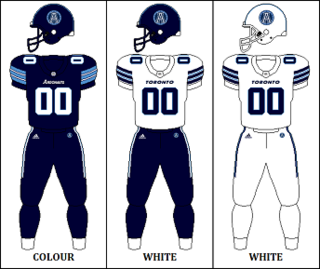 2018 Toronto Argonauts season