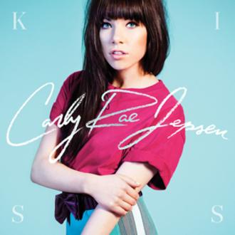 Kiss (Carly Rae Jepsen album) - Image: CRJ Kiss