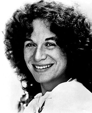 Carole King - King about 1977
