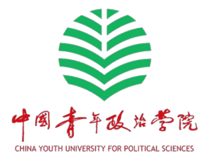 China Youth University of Political Studies - Image: China Youth University for Political Sciences logo