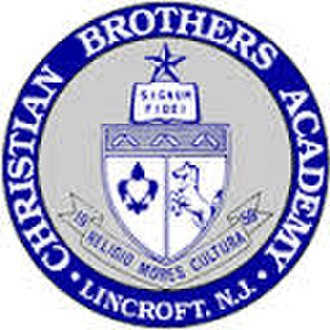 Christian Brothers Academy (New Jersey) - Image: Christian Brothers Academy Logo
