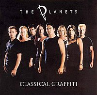 The Planets - Rodrigo