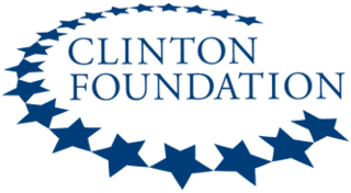 Clinton Foundation Non-profit organisation in the USA