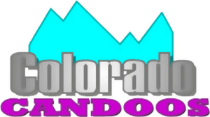 Colorado Wild Riders - Proposed Colorado Candoos logo