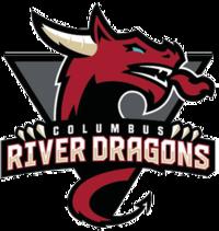 Columbus River Dragons logo.png