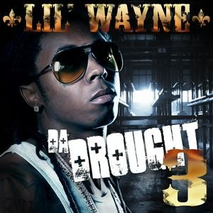 Da Drought 3 - Image: Da Drought 3 cover