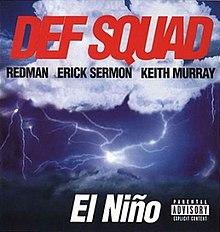 El Niño (Def Squad album) - Wikipedia
