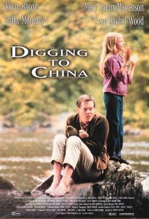 Digging to China - Image: Digging To China