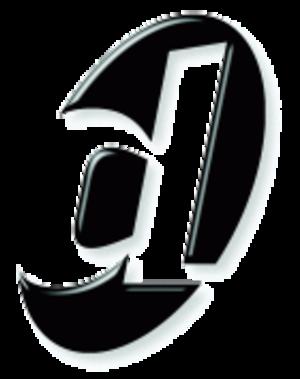 Avid Audio - Original Digidesign logo