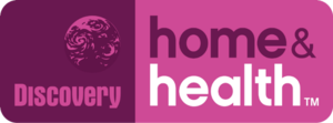 Discovery Home & Health (UK & Ireland) - Former logo