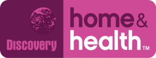 Discovery Home & Health (British and Irish TV channel)