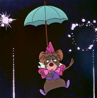The Dormouse - Image: Disney Dormouse