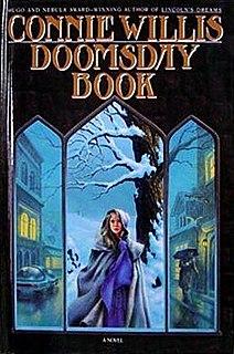 <i>Doomsday Book</i> (novel) novel by Connie Willis