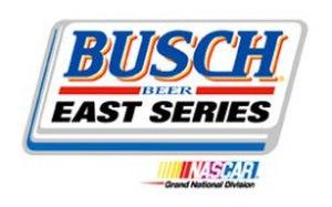 K&N Pro Series East - 2006–2007 series logo