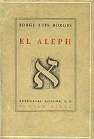 The Aleph And Other Stories