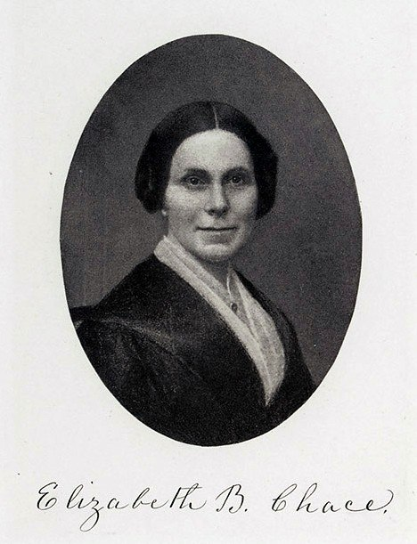 ElizabethBuffumChace