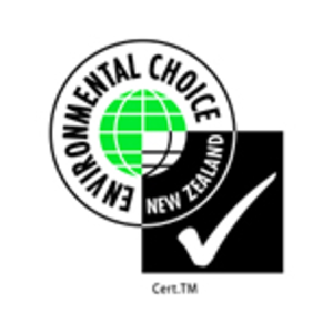 Environmental Choice New Zealand - Environmental Choice New Zealand logo.