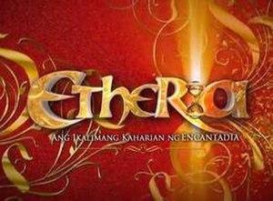 Etheria - Title card