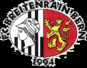FC Breitenrain Bern - Image: FC Breitenrain