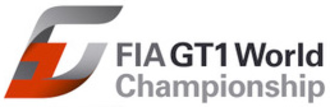 FIA GT1 World Championship - The FIA GT1 World Championship logo