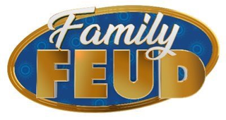 <i>Family Feud Africa</i> Television show