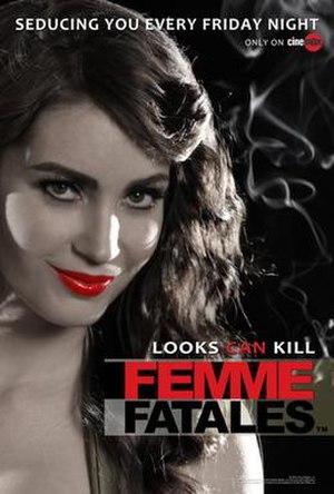 Femme Fatales (TV series) - Image: Femme Fatales