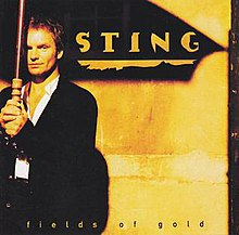 Sting — Fields of Gold (studio acapella)