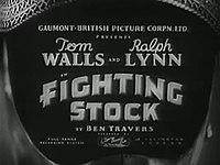 Fighting Stock