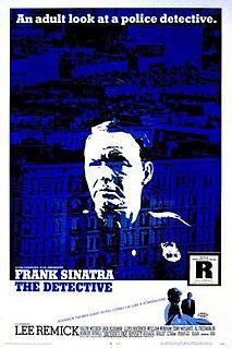 <i>The Detective</i> (1968 film) 1968 crime film starring Frank Sinatra
