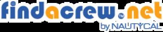 Find a Crew - Image: Find a Crew logo