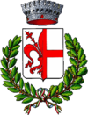 Coat of arms of Firenzuola