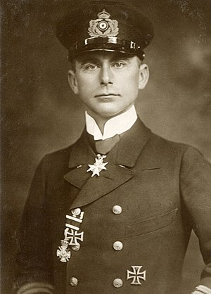 Walther Forstmann - Image: Forstmann 12
