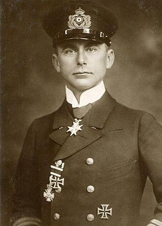 Walther Forstmann - Image: Forstmann 12