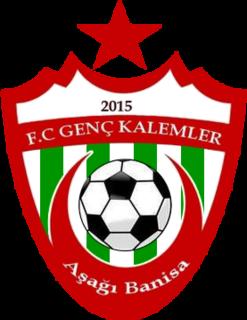 FC Genç Kalemler Football club