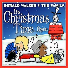 It's Christmastime Again, Gerald Walker - Wikipedia