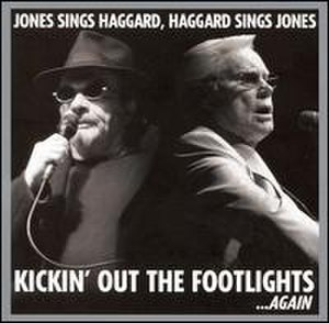 Kickin' Out the Footlights...Again - Image: Gjfootlights