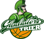 Gladiators Trier logo