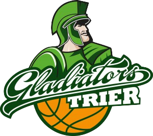 Gladiators Trier - Image: Gladiators Trier logo