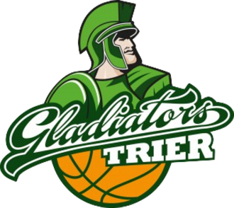 Gladiators Trier - Image: Gladiators Trier logo