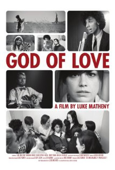 Picture of a movie: God Of Love