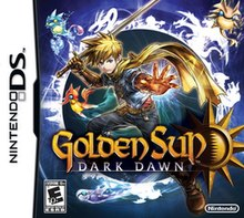 Golden Sun: Dark Dawn - Wikipedia
