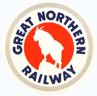 Great Northern Railway (U.S.) - Wikiwand