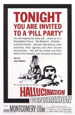 Hallucination Generation
