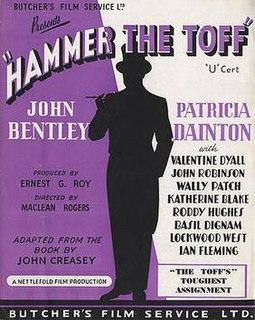 <i>Hammer the Toff</i>
