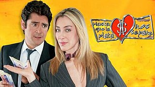 <i>Hasta que la plata nos separe</i> television series